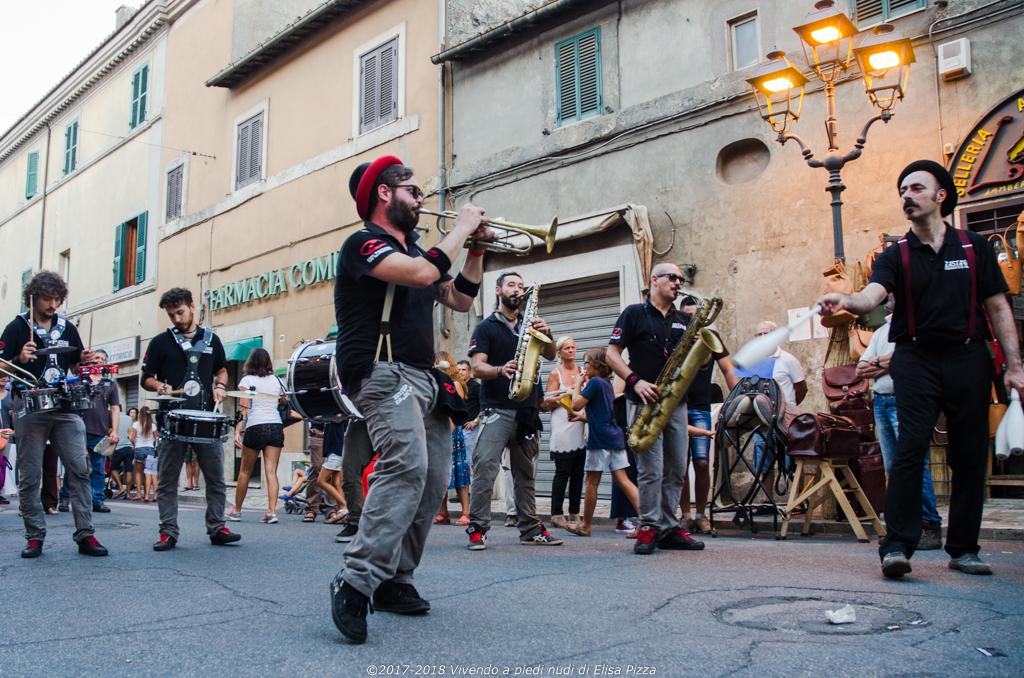 tolfarte festival musicista tromba