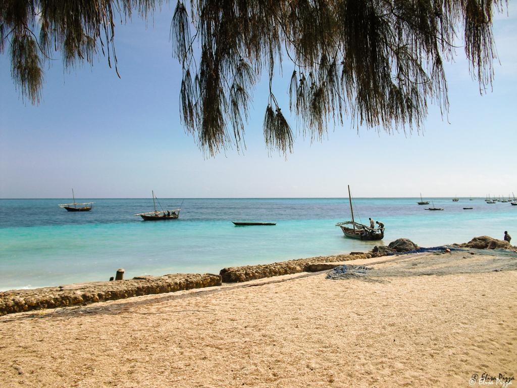 vacanze agosto mare relax